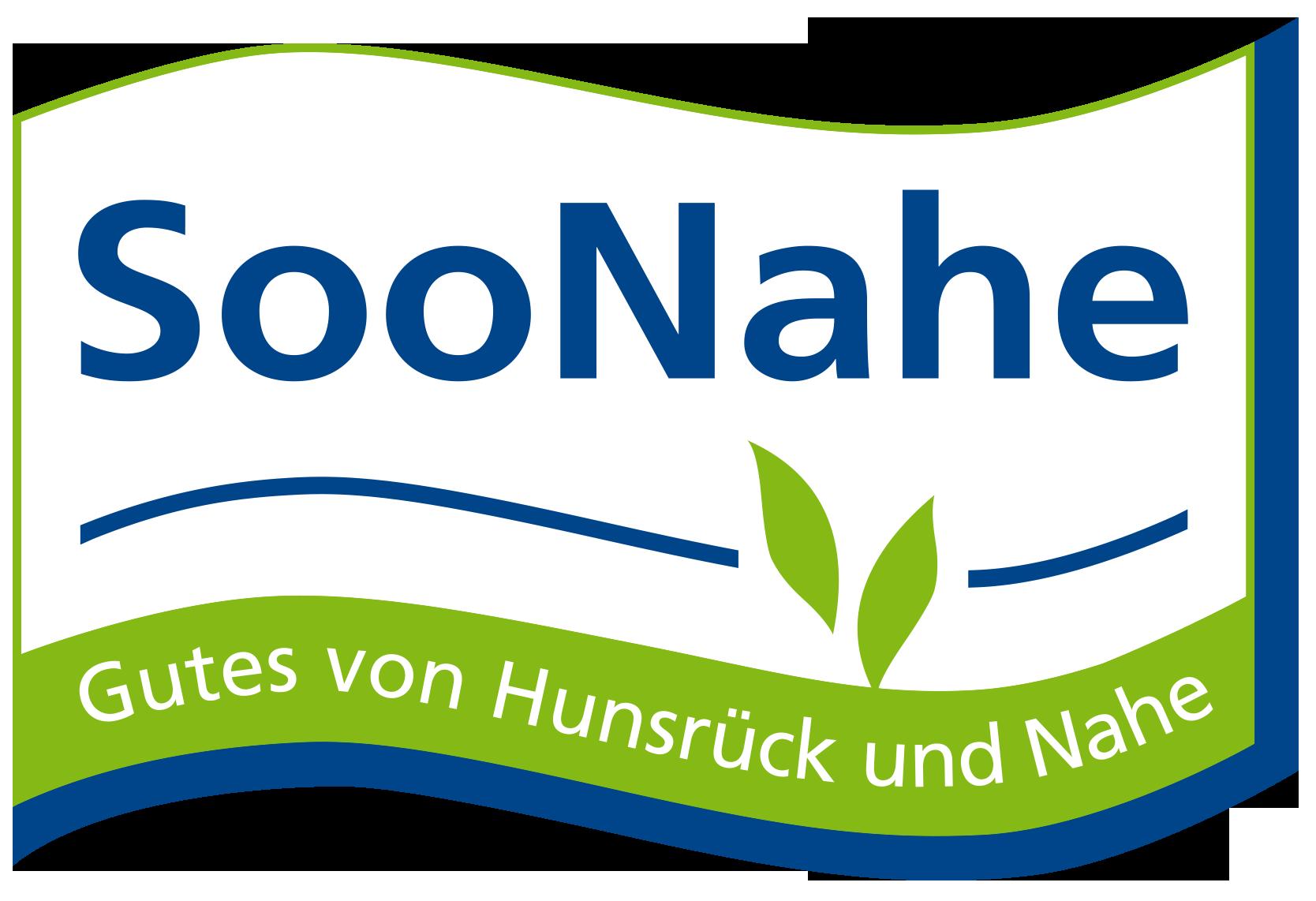 SooNahe Logo
