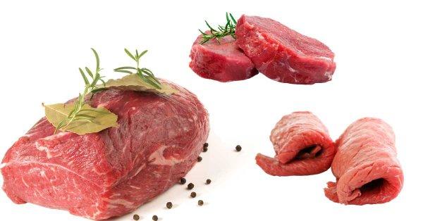 Bio-Rindfleisch Festtagspaket Weihnachten