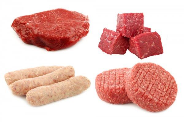 Bio-Weidefleisch Grillpaket Mix